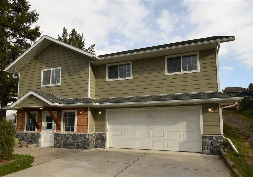 House for sale at 824 Westridge Drive Dr Invermere British Columbia - MLS: 2441730
