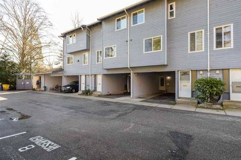 Townhouse for sale at 8242 Elkwood Pl Burnaby British Columbia - MLS: R2437155