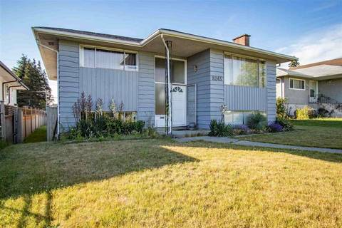 House for sale at 8243 13th Ave Burnaby British Columbia - MLS: R2381782