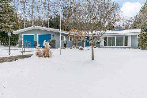 House for sale at 8243 Patterson Sdrd Caledon Ontario - MLS: W4663801