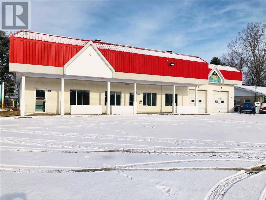Commercial property for lease at 8244 17 Rd Clarence-rockland Ontario - MLS: 1168855