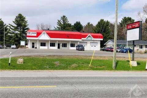 Commercial property for lease at 8244 County Road 17 Rd Clarence-rockland Ontario - MLS: 1203809