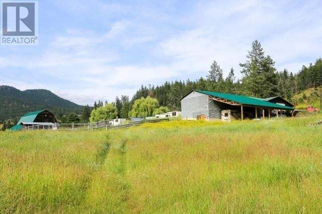 Residential property for sale at 8245 Edwards Rd Heffley British Columbia - MLS: 157157