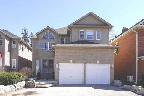 House for sale at 8247 Kipling Ave Vaughan Ontario - MLS: N4412304