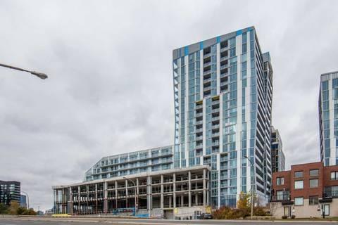 Apartment for rent at 15 Baseball Pl Unit 825 Toronto Ontario - MLS: E4670640