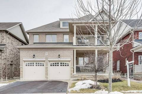 House for sale at 825 Barbados St Oshawa Ontario - MLS: E4388192