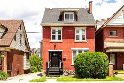 House for sale at 825 Cannon St E Hamilton Ontario - MLS: H4056608