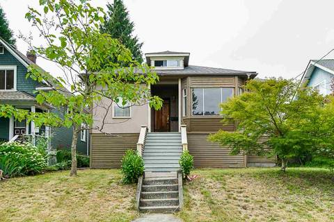 House for sale at 825 Dublin St New Westminster British Columbia - MLS: R2389050