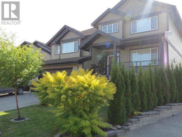 House for sale at 825 Fernie Crt  Kamloops British Columbia - MLS: 154048
