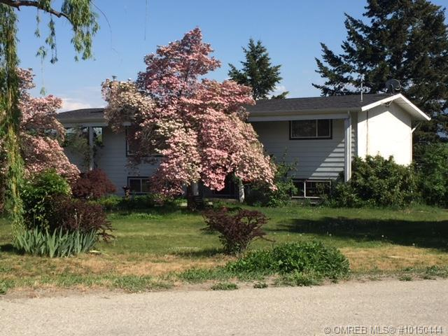 For Sale: 825 Rumney Road, West Kelowna, BC | 4 Bed, 3 Bath House for $649,900. See 11 photos!