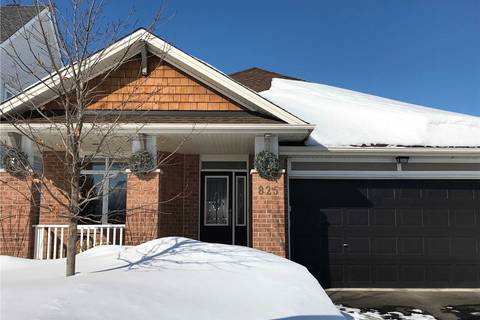 House for sale at 825 Scala Ave Ottawa Ontario - MLS: X4699645