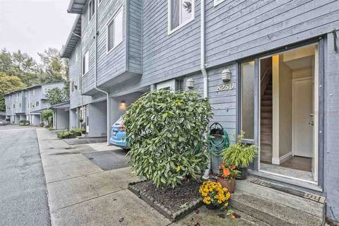 Townhouse for sale at 8250 Amberwood Pl Burnaby British Columbia - MLS: R2408385