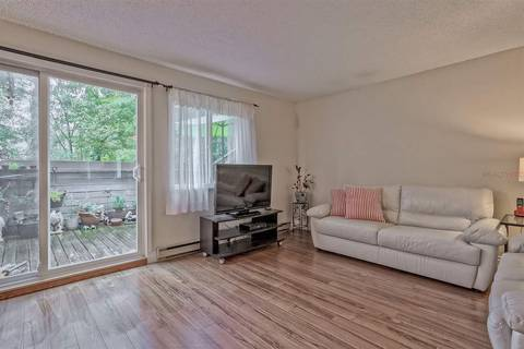 Townhouse for sale at 8250 Amberwood Pl Burnaby British Columbia - MLS: R2421349