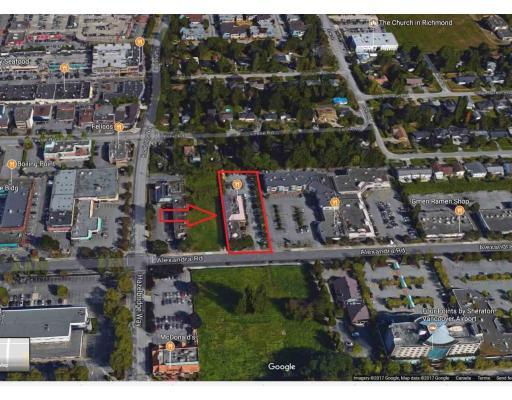 Removed: 8251 Alexandra Road, Richmond, BC - Removed on 2018-02-10 09:07:18
