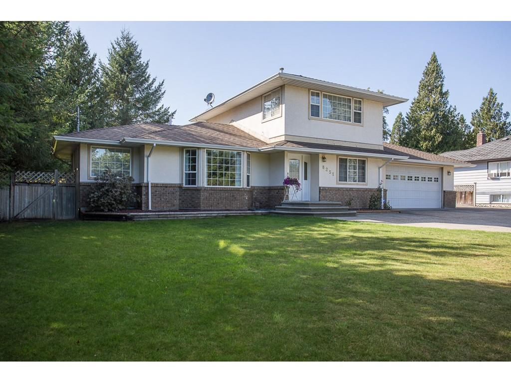 Sold: 8251 Dewdney Trunk Road, Mission, BC