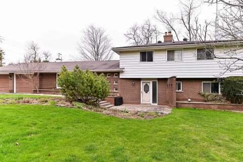 House for sale at 8254 Churchville Rd Brampton Ontario - MLS: W4815343