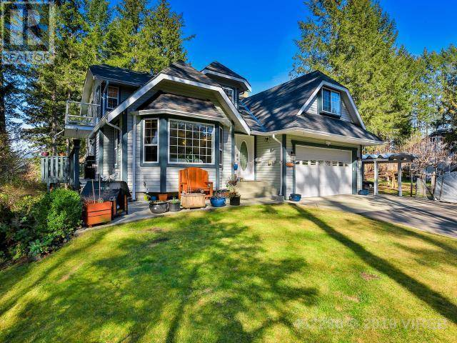 House for sale at 8255 Faber Rd Port Alberni British Columbia - MLS: 452280