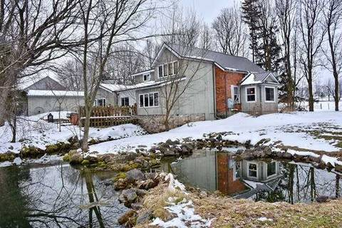 House for sale at 825584 Grey Road 40 Rd Grey Highlands Ontario - MLS: X4420372