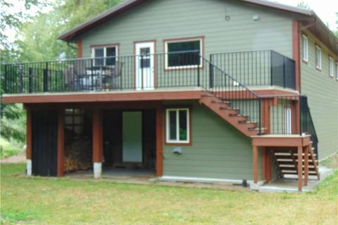 House for sale at 8257 Tailings Rd Salmo British Columbia - MLS: 2438648