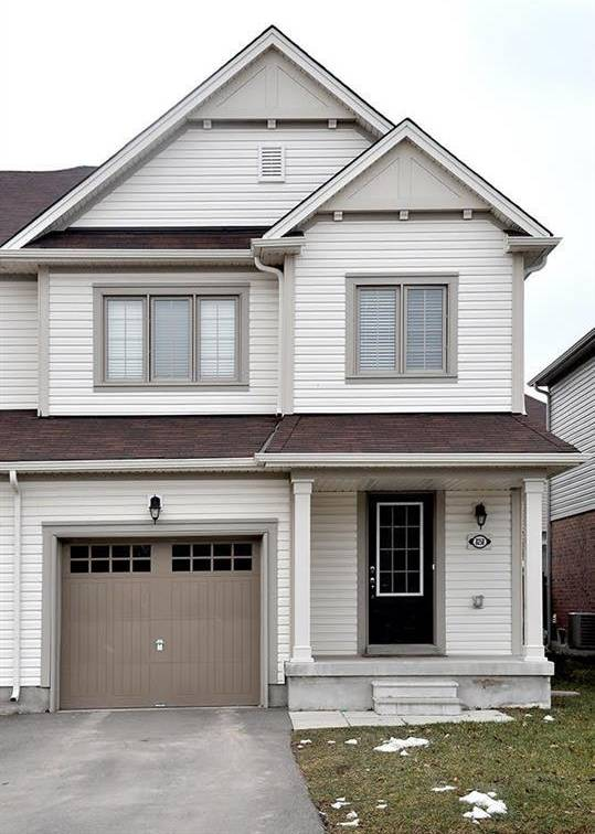 Townhouse for sale at 8258 Tulip Tree Dr E Niagara Falls Ontario - MLS: 30794101
