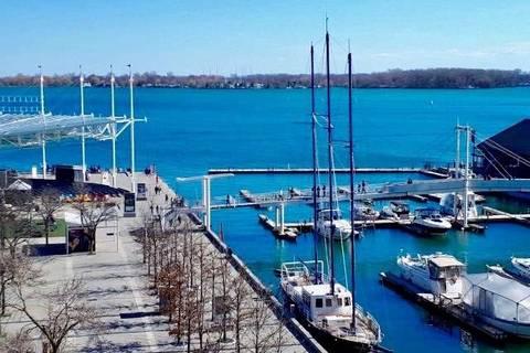 Condo for sale at 230 Queens Quay Unit 826 Toronto Ontario - MLS: C4455401