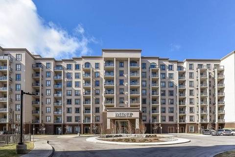 Condo for sale at 2490 Old Bronte Rd Unit 826 Oakville Ontario - MLS: W4453999