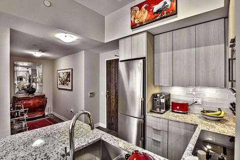 Condo for sale at 99 Eagle Rock Wy Unit 826 Vaughan Ontario - MLS: N4738349