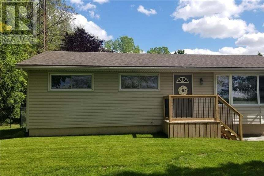 House for sale at 826 Charlotteville 11 Rd Simcoe Ontario - MLS: 30809979