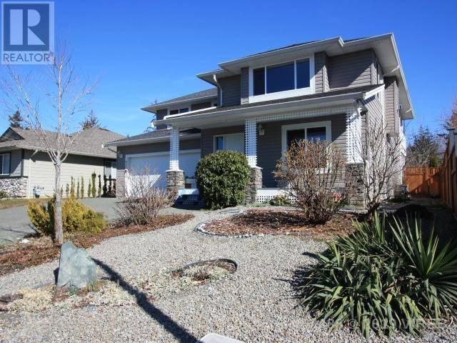 House for sale at 826 Grumman Pl Comox British Columbia - MLS: 452438