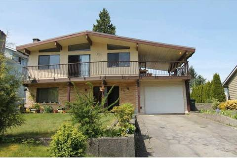 House for sale at 826 Raynor St Coquitlam British Columbia - MLS: R2404392