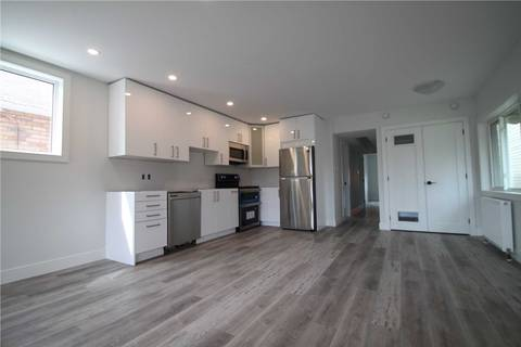 House for rent at 826 Runnymede Ground Flr Rd Toronto Ontario - MLS: W4480807