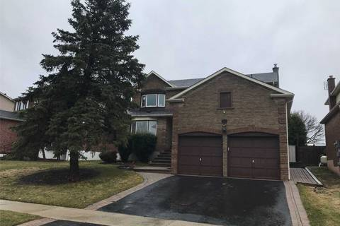 House for sale at 826 White Ash Dr Whitby Ontario - MLS: E4734487