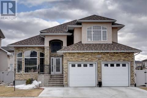 House for sale at 8261 Wascana Gardens Pt Regina Saskatchewan - MLS: SK764208