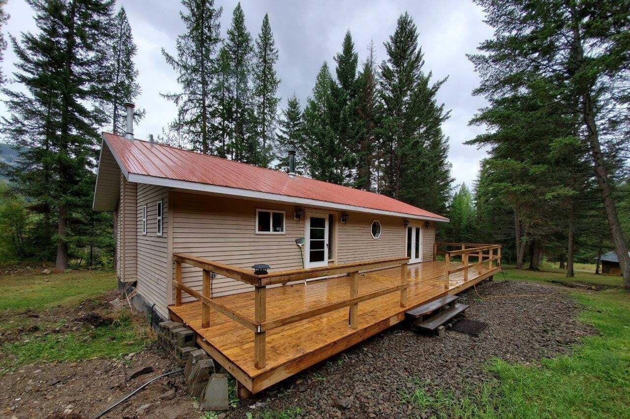 House for sale at 8265 Christian Valley Rd Westbridge British Columbia - MLS: 10192592