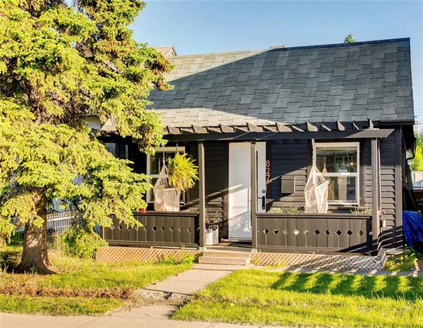 Removed: 827 21 Avenue Southeast, Calgary, AB - Removed on 2019-06-18 05:51:08