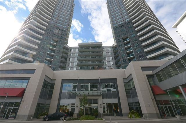 For Sale: 827 - 7161 Yonge Street, Markham, ON | 1 Bed, 1 Bath Condo for $434,000. See 16 photos!