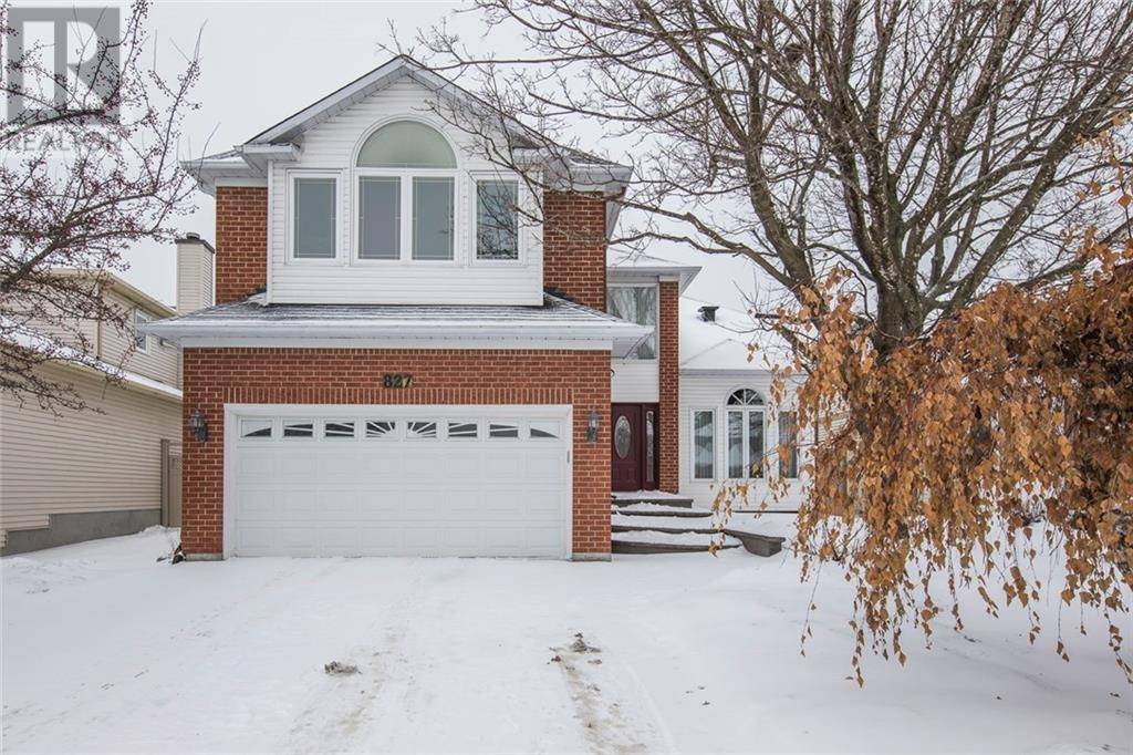 House for sale at 827 Adencliffe Dr Orleans Ontario - MLS: 1179150