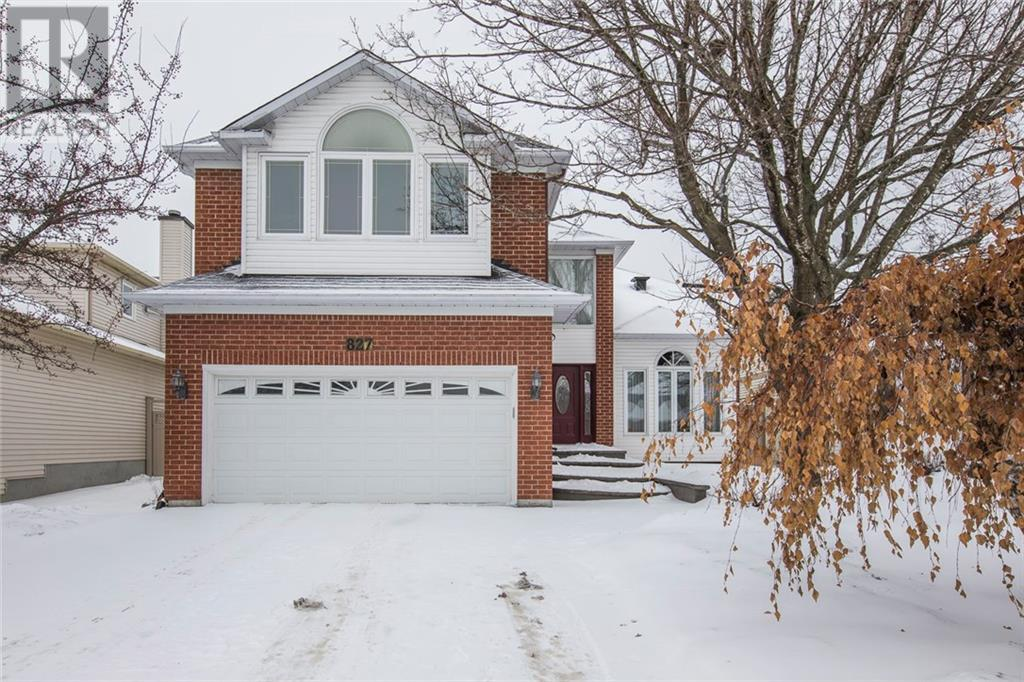 Removed: 827 Adencliffe Drive, Orleans, ON - Removed on 2020-03-09 05:30:15