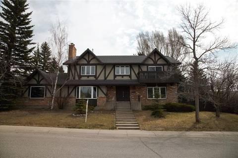 House for sale at 827 Edgemont Rd Northwest Calgary Alberta - MLS: C4291124