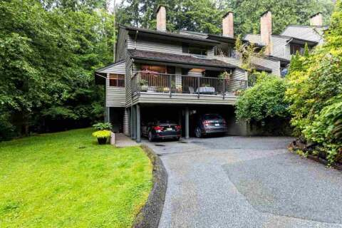 Townhouse for sale at 827 Hendecourt Rd North Vancouver British Columbia - MLS: R2469327