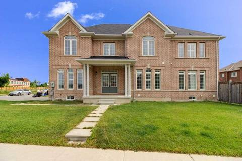 Townhouse for sale at 827 Megson Terr Milton Ontario - MLS: W4513665