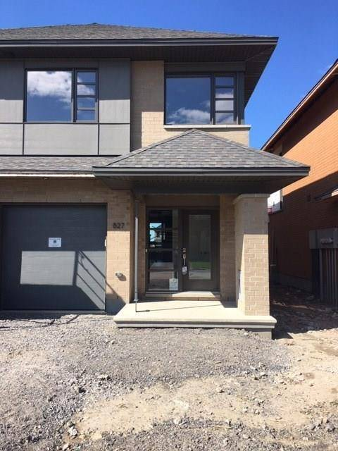 Townhouse for rent at 827 Quartet Ave Ottawa Ontario - MLS: 1169006