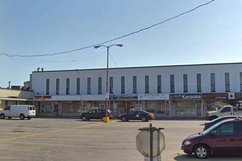 Commercial property for lease at 827 Runnymede Rd Toronto Ontario - MLS: W4579628