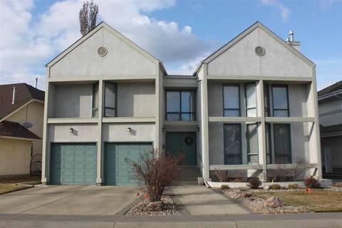 House for sale at 827 Wheeler Rd Nw Edmonton Alberta - MLS: E4151881