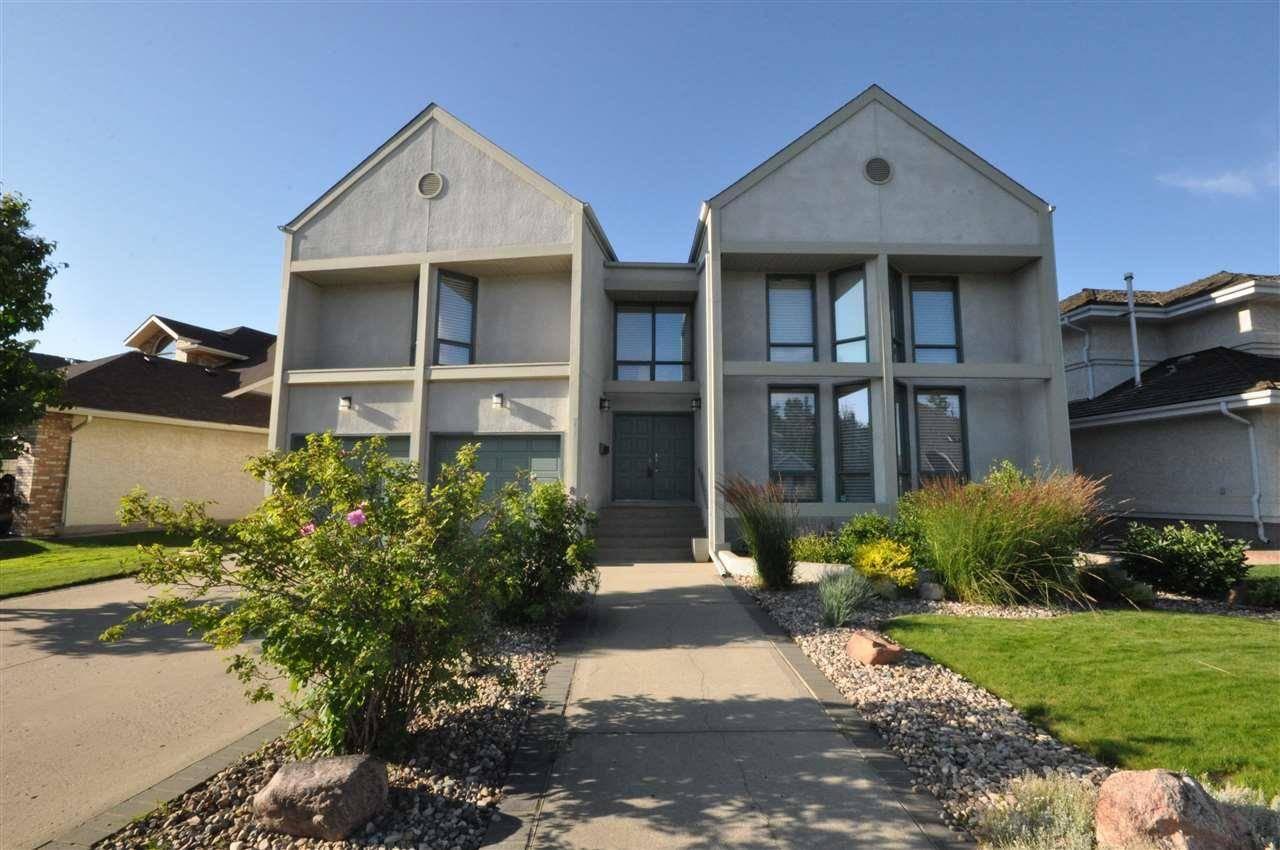 House for sale at 827 Wheeler Rd Nw Edmonton Alberta - MLS: E4166396