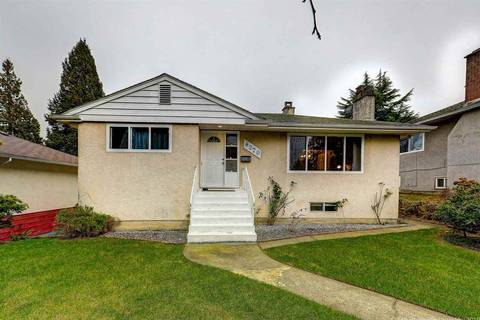 House for sale at 8270 Wedgewood St Burnaby British Columbia - MLS: R2402173