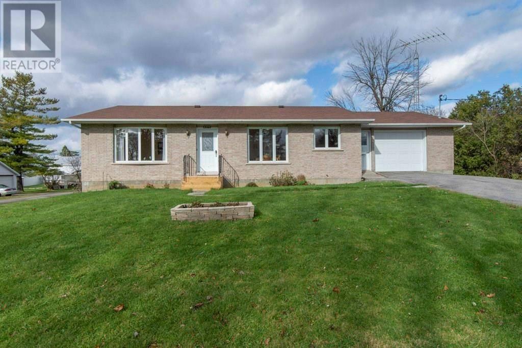 House for sale at 8273 Lloyd Graham Ave Ottawa Ontario - MLS: 1174867