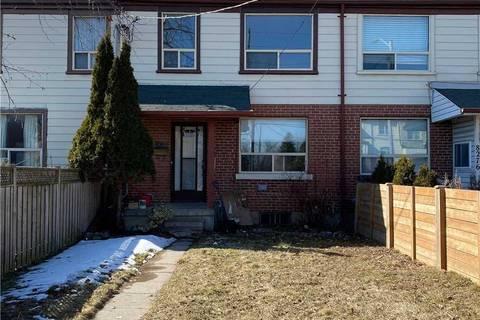 Townhouse for rent at 8274 Kipling Ave Vaughan Ontario - MLS: N4715239