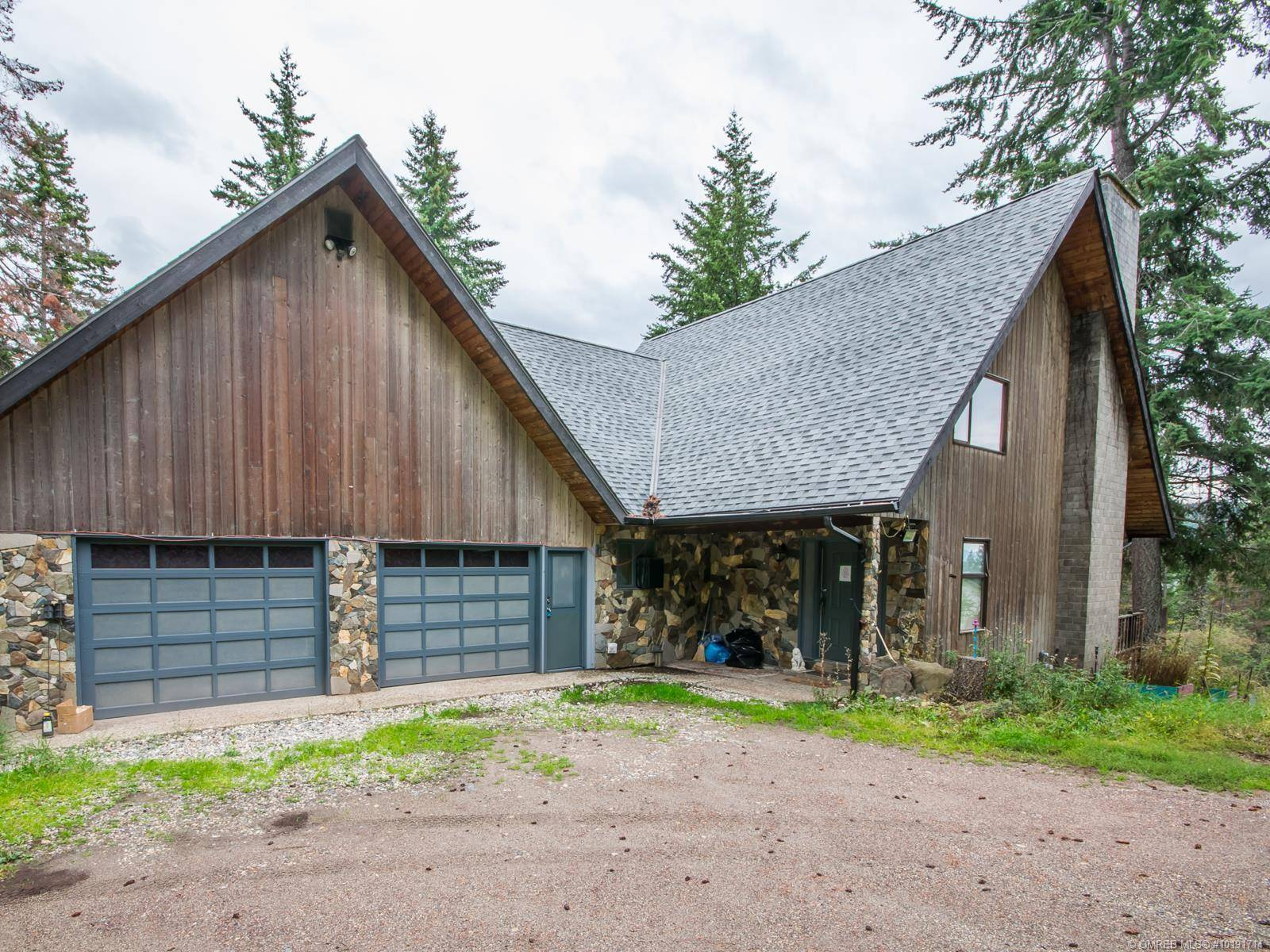 House for sale at 8275 Rogers Rd Vernon British Columbia - MLS: 10191714