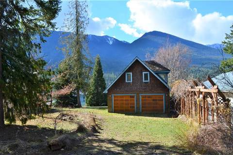 House for sale at 8276 Busk Rd Balfour British Columbia - MLS: 2436612